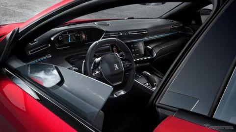 プジョー「i-Cockpit」、全世界500万台以上に搭載…最新版は 508 や 208 新型に