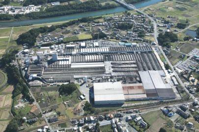横浜ゴム、需要低迷で国内生産拠点の稼働を一時停止