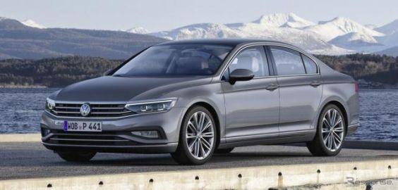VWグループ世界販売23%減、2020年第1四半期