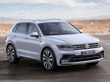 VW乗用車ブランド、営業利益は47%減 2020年第1四半期決算