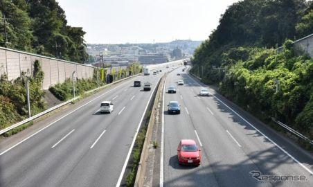 高速道路の休日割引適用除外を5月10日まで延長 PA・SAの営業自粛も