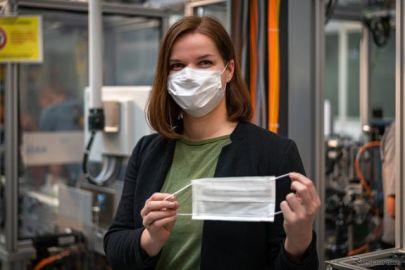 ボッシュ、マスクと消毒液の生産を開始…新型コロナウイルスで世界的に不足