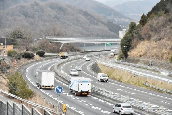 高速道路の休日割引適用除外、5月31日まで延長---緊急事態宣言の延長に対応