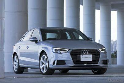 輸入車販売は36.9%減の1万1164台、アウディ6割減 4月実績
