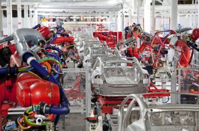 トランプ大統領、テスラの工場再開の容認を求める…新型コロナで休止中