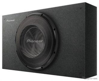 パイオニア、サブウーファー3モデル発売へ…ダウンファイヤリング方式でより豊な重低音