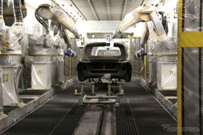 日産車体、受注台数大幅減も原価低減で営業益2割増 2020年3月期決算