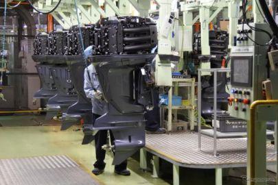 ヤマハ発動機、国内工場などを臨時休業 6月8日から5日間