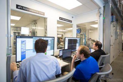ボルグワーナー、電動パワートレインの開発を強化…最新のハイテクラボを開設