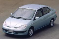 トヨタ プリウス 歴代…アメリカ上陸20年で190万台[フォトヒストリー]