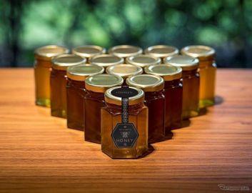 ロールスロイスがつくる至高の蜂蜜、養蜂プロジェクトを展開…世界ミツバチの日