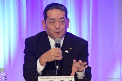 自動車技術会 会長にトヨタの寺師副社長が就任