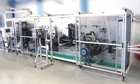 ルノー、マスクの製造ラインをフランス工場に設置 7月から生産