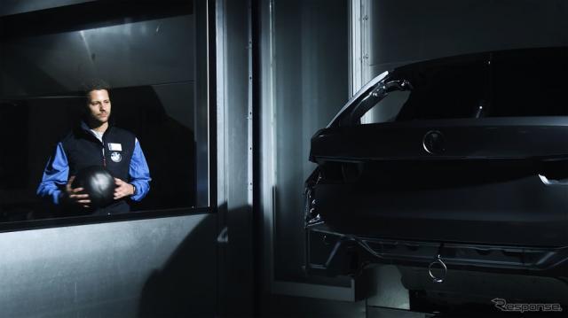 AIを工場に導入して塗装品質を向上させるBMWグループ《photo by BMW》