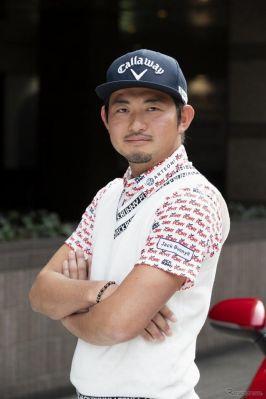 VW、コロナ禍で奮闘するプロゴルファー5選手をサポート