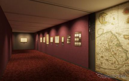 開館延期の「ゼンリンミュージアム」、6月6日オープン決定