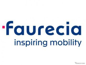 フォルシア、独イノベーションアワードで6つの賞を受賞