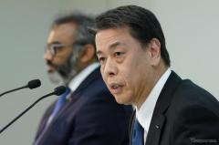 日産 内田社長「必ず成長軌道に戻す」…世界能力2割減など2023年度までの構造改革計画を発表