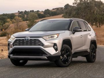 トヨタの世界販売、46.3%減の42万3302台 2020年4月実績
