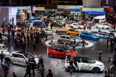 【ジュネーブモーターショー2021】開催が不確かな状況に、主催者の財務状況が悪化…新型コロナの影響