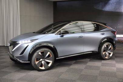 日産 キックスe-POWER、6月発売へ…2023年度までに新型EV2車種とe-POWER4車種も