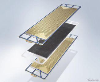 ダイムラーとロールスロイス、燃料電池で提携…燃料電池発電機を共同開発へ
