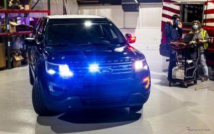 車内の新型コロナウイルスをエアコンで殺菌…フォードモーターが制御ソフトを開発
