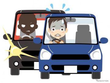 あおり運転に5年以下の懲役、厳罰化---道交法改正案が成立