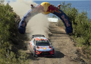 【WRC】フィンランド戦とニュージーランド戦がキャンセルに…シーズン再開は早くても9月下旬のトルコ戦?