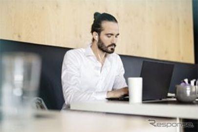 三菱ふそう、モバイルワークを導入…100%社外勤務も可能
