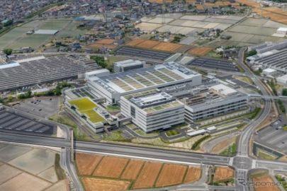 デンソー、安城製作所内に電動開発センターを開設…先行開発から量産までを一気通貫