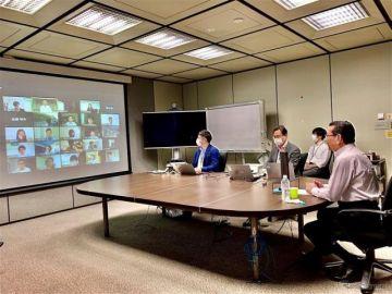 【池原照雄の単眼複眼】ホンダ、新入社員の前例なきオンライン研修が終了…八郷社長も「先輩社員」として2度の講師