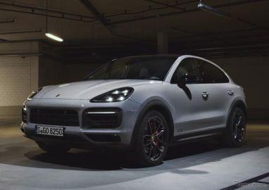 ポルシェ カイエン 新型に「GTS」、4.0ツインターボは460馬力…欧州発表