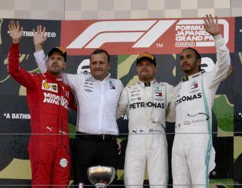 【F1】日本、アゼルバイジャン、シンガポールの各GPが中止に…日本での開催なしは34年ぶり