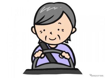 高齢ドライバーの「耳」、チェックとトレーニング…JAFの応援サイトに追加