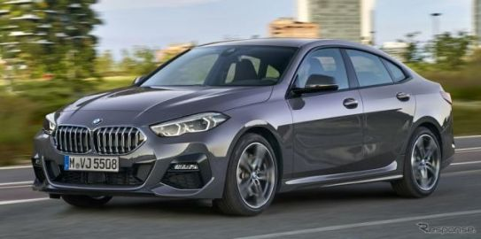 BMW 2シリーズ グランクーペ、2種類の新ディーゼル搭載 7月から欧州で