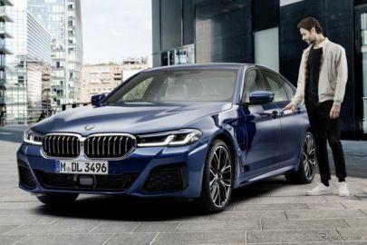 BMWが「iPhone」をデジタルキーに、自動車メーカー初 7月生産車から