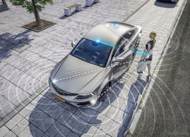 コンチネンタルが次世代デジタルキー、「リレーアタック」防止…2021年から新型車に搭載