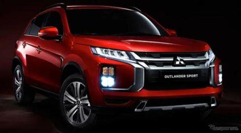 三菱自動車、米国初期品質調査で日本ブランド首位…JDパワー