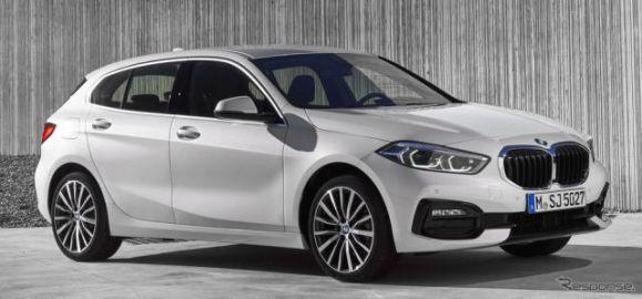 BMW、最新の先進運転支援システム採用…今夏から欧州で