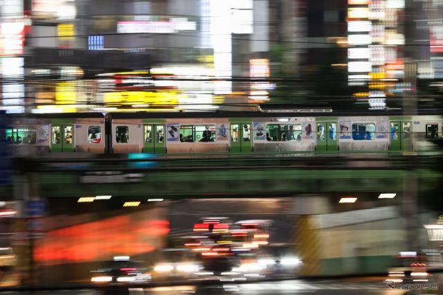 東京都内、5月29日《Photo by Takashi Aoyama/Getty Images News/ゲッティイメージズ》