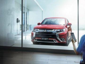三菱自動車、登録車の国内生産を大幅減産 7月予定