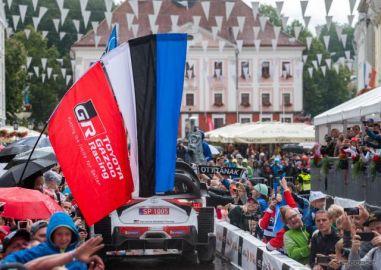 """【WRC】9月上旬にエストニア戦を組み込みシーズン再開へ、今季は""""全8戦以上""""…11月ジャパンの日程に変更なし"""