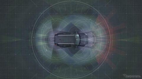 ボルボカーズの自動運転ソフト開発部門、新体制発足…高速道路での完全自動運転実現へ