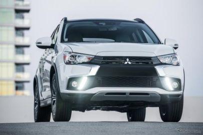 三菱自動車の米国販売、7年ぶりのマイナス 2020年上半期