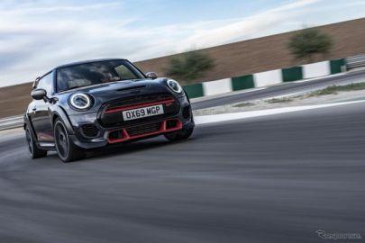 外国メーカー車モデル別新車販売ランキング、MINIが8期連続トップ 2020年上半期
