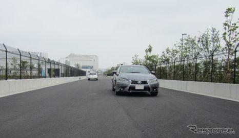 デンソー、自動運転研究開発拠点を羽田イノベーションシティに開設