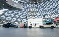 BMW、最新コネクトサービス搭載…7月生産分から欧州で