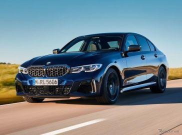 BMWグループ世界販売23%減、11年ぶりに減少 2020年上半期