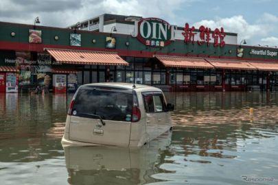 令和2年7月豪雨被災地の車検有効期間を延長---福岡県と長野県を追加、期間も8月4日まで延長
